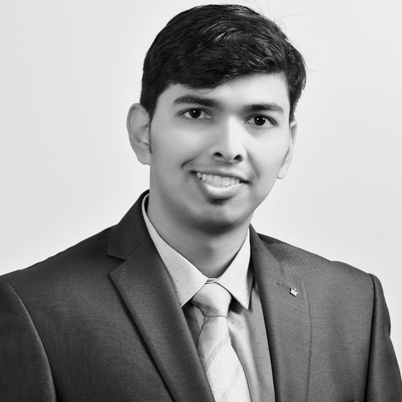 Harikrishnan M.S