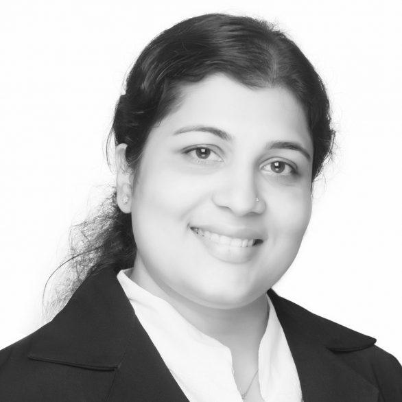 Jeethna Bridgit Jose
